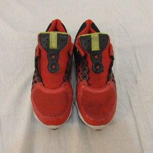 Reebok Men's Trail Running Shoes Size 4 110393